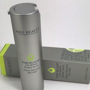 Juice Beauty Stem Cellular Anti-Wrinkle Serum NIB